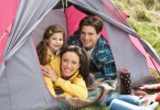 Camping with Children | How to make the Holiday Enjoyable