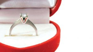 How Much Should I Spend on a Engagement Ring