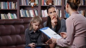Improving Parents' Relationships with their Child's School Counselor