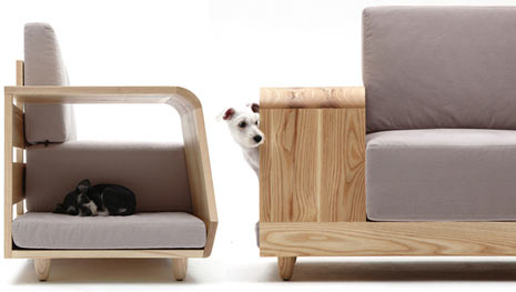 Interior Design With Pets in Mind 1