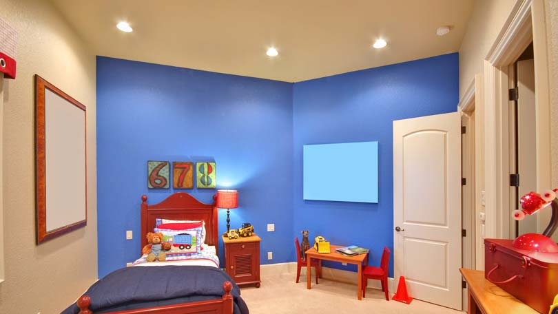 boys bedroom color schemes paint colors for a boy s room 14643