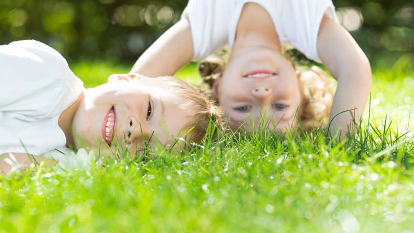 The Importance of Siblings - Why you Should have a Second Child