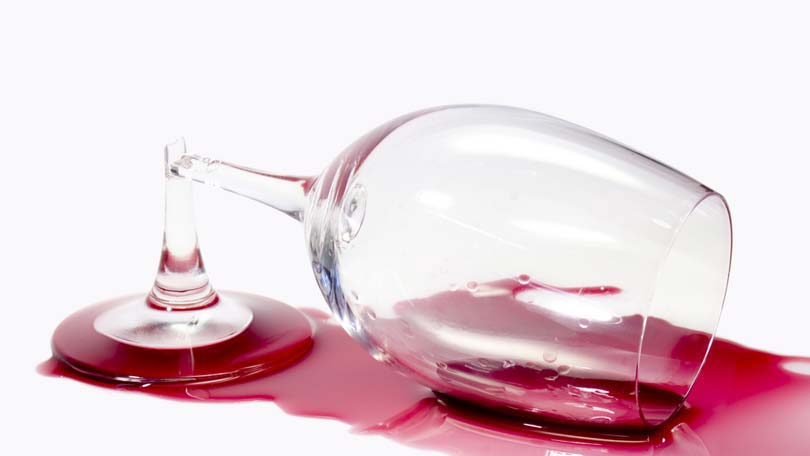 Removing Red Wine Stains from Carpets – How to Do It