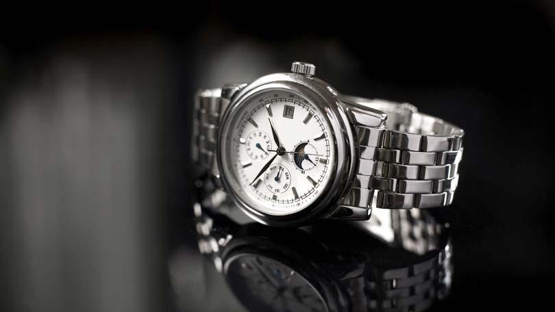 Popular Brands Of Men S Watches