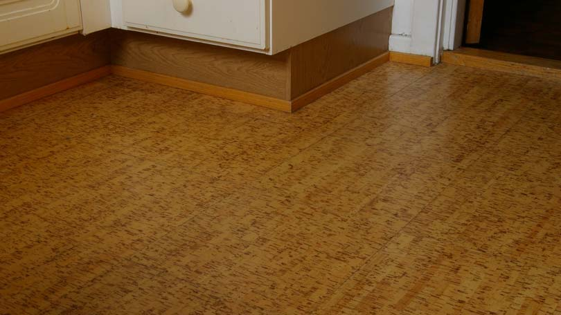 One Of The More Interesting Floor Coverings Cork Flooring Has Been Is Use For Over Hundred Years In Early Days Was Used Mostly Commercial