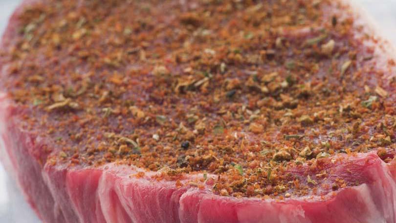 How To Make A Homemade Steak Rub