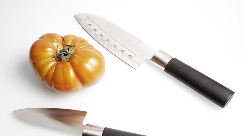 should i buy german or japanese kitchen knives - German Kitchen Knives