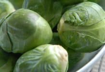 Brussels Sprouts - A Tasty Vegetable