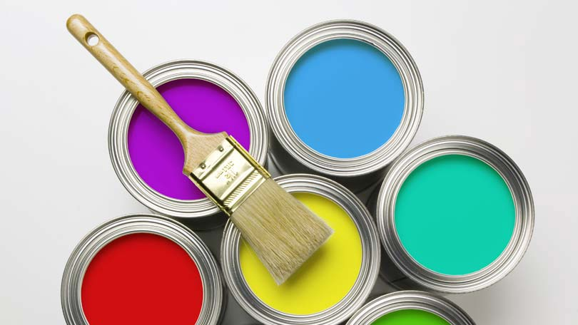 If You Are Going To Be Tackling Any Home Improvement Projects That Involve Painting