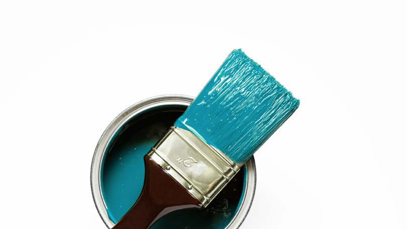 latex paint trivia and information
