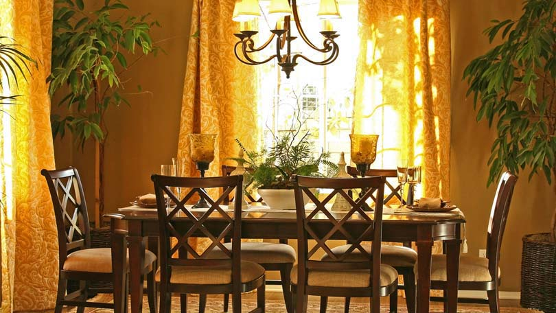 Buying A Dining Room Table. By. Staff. 581. Things To Consider