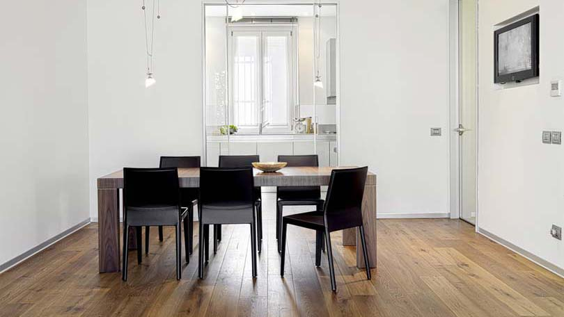 Selecting Dining Room Chairs