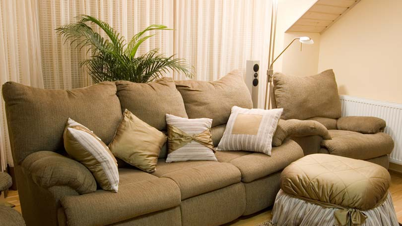 Caring For A Fabric Sofa Prevention And Stain Removal