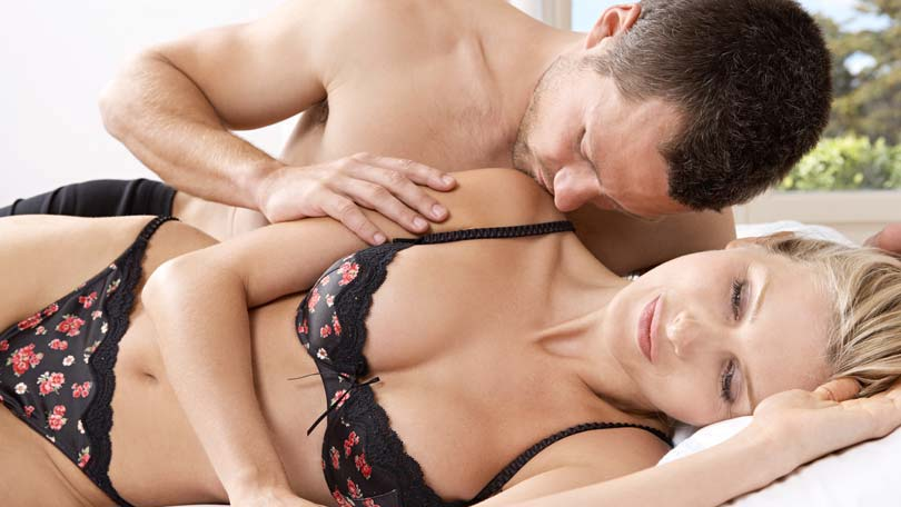 Sexless relationship advice for men