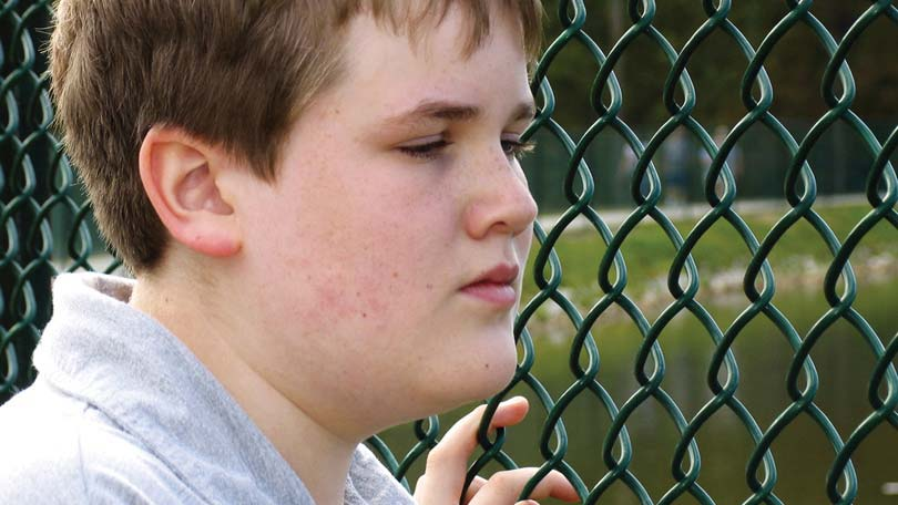 Teenage obesity is one of the fastest growing teen health problems in  America. Beyond the physical complications that accompany obesity, there  are emotion ...