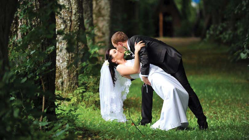 Wedding Vows Ideas For Writing Your Own
