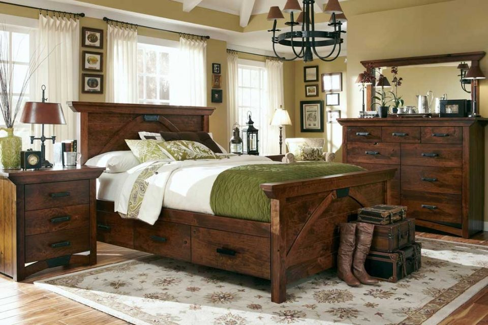 Top 10 Hand Crafted Custom Furniture Companies
