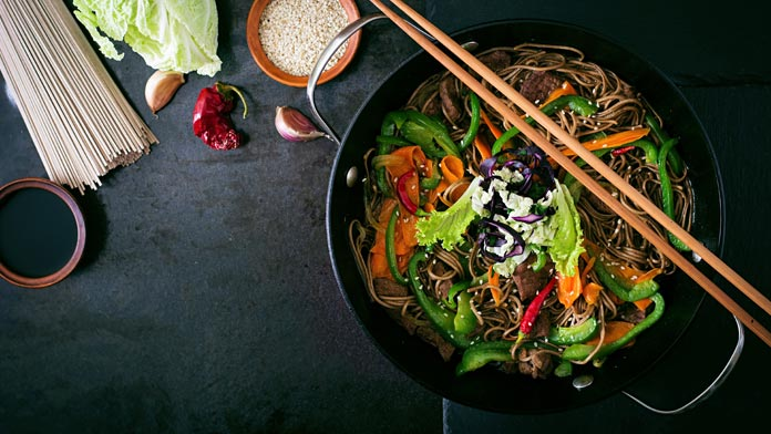 Why homemade chinese takeout is the best choice for diabetic cooking forumfinder Image collections