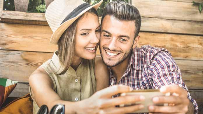 Dating site offline marketing