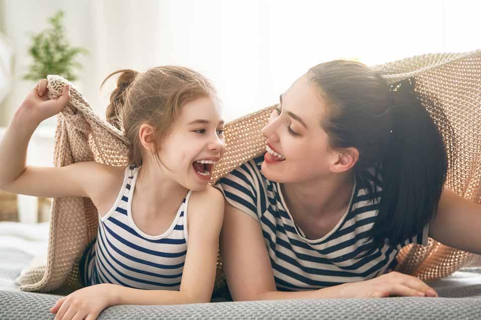 4 Ways to Raise Inspired Kids